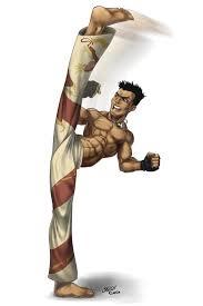 karateist