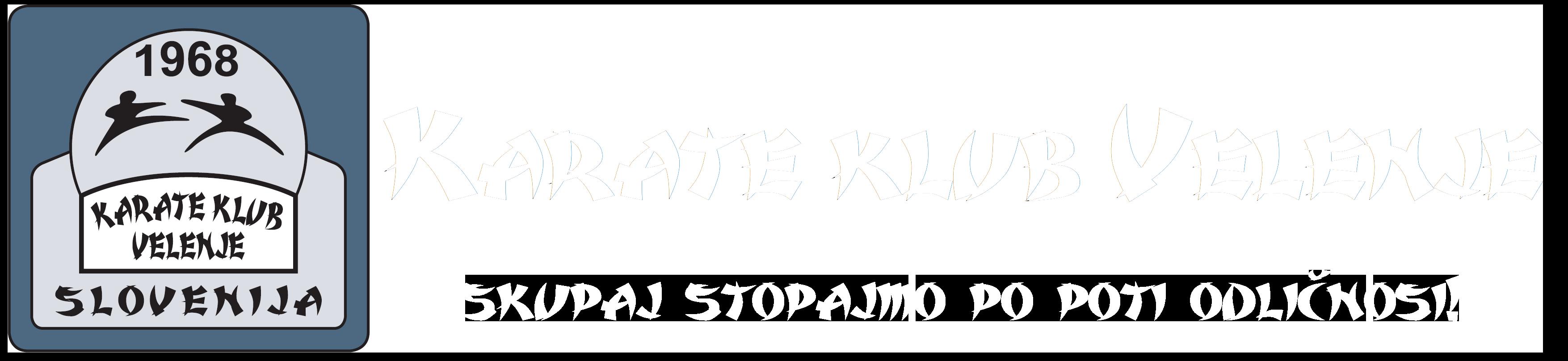Karate klub Velenje